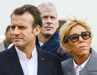 """Prezydent Macron przyjedzie do Polski. """"Obustronnie odczuwana potrzeba..."""
