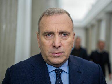 Grzegorz Schetyna o planie PO na samorząd: To nie jest sexy