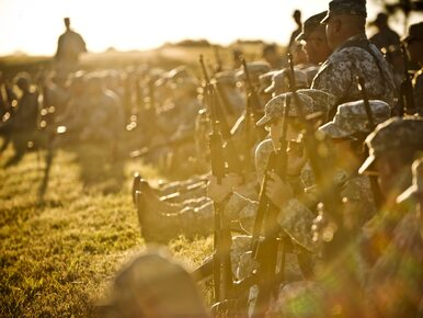 Amerykański żołnierz wspierał Państwo Islamskie. Złożył przysięgę wierności