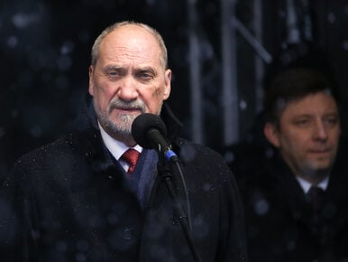 Macierewicz odpowiada Putinowi i apeluje o zwrot wraku