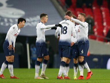 Emocjonujący wieczór w Londynie. Tottenham zagra z Borussią Dortmund