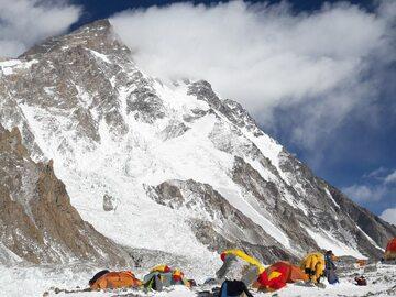 Nowe informacje z wyprawy na K2. Całkowita zmiana planów himalaistów
