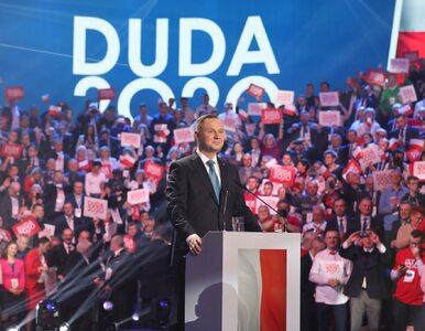 Komentarze po konwencji Andrzeja Dudy. Politycy KO odpowiadają...