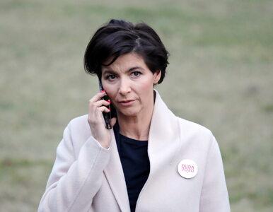 Była szefowa kampanii Dudy: To mrugnięcie okiem do elektoratu Bosaka...