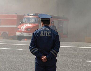 Rosja: policja tłumi kolejne protesty