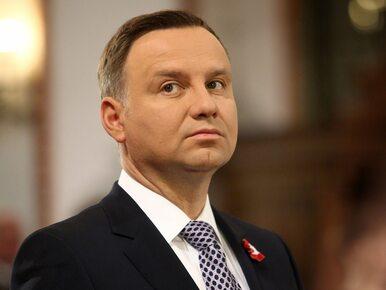 Kłopotliwe referendum Andrzeja Dudy