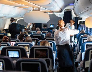 Rewolucja w pracy stewardess? Linie wprowadzają nowe zasady odnośnie...