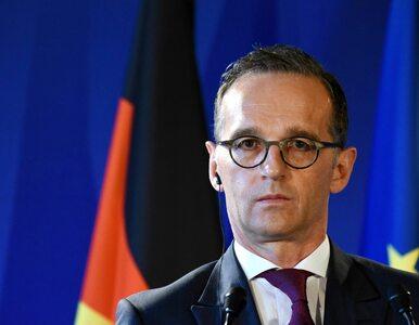 Szef MSZ Niemiec: Polska jest niezastąpionym liderem w Europie