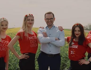 Lublin w rytmach disco polo. Kandydaci Wiosny i PiS-u zaprezentowali spoty