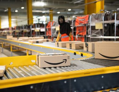 Pracownicy pozywają Amazona. Firma miała narazić ich rodziny na...