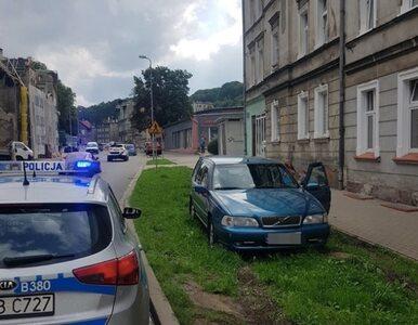 6-latka potrąciła dwie osoby, 7-latka zabrała ojcu Volvo, a 8-latek...
