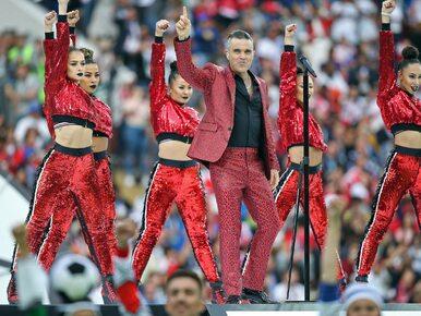 Polski akcent na ceremonii otwarcia mundialu. Kamila Zalewska u boku...
