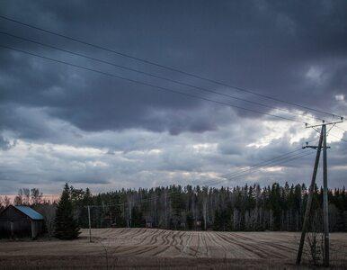 Sobota z burzami na wschodzie. Na Dolnym Śląsku temperatura sięgnie 30℃