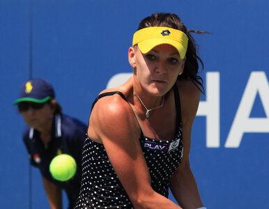 Ranking WTA: Radwańska znowu spadła
