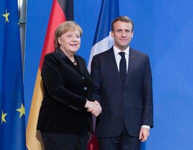 Francja i Niemcy podpisały porozumienie. Donald Tusk ostrzegł przywódców