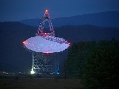 Zbadają międzygwiezdną asteroidę pod kątem pozaziemskiej technologii....