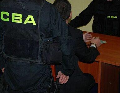 CBA weszło do magistratu