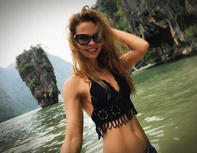 """Nastia Rybka - """"modelka do towarzystwa"""", która może pogrążyć oligarchę"""