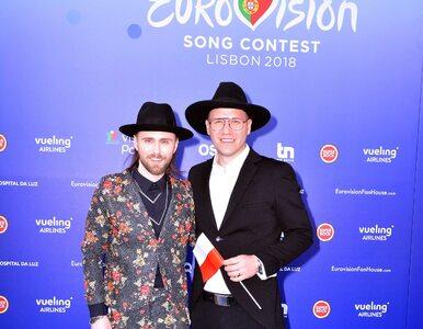 """Eurowizja 2018. Gromee i Lukas Meijer nagrodzeni za piosenkę """"Light Me Up"""""""