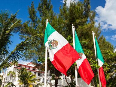 Porachunki między kartelami narkotykowymi. W Meksyku znaleziono 33...