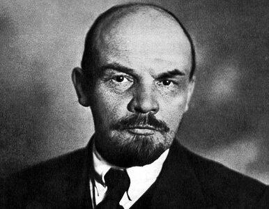 Pierwsza taka sytuacja od upadku ZSRR. W Moskwie stanie nowy pomnik Lenina
