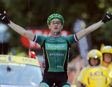 Tour de France: Francuz uciekał rywalom przez cztery przełęcze - i wygrał