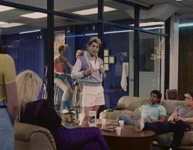 Mr. Jingles szaleje na obozie pełnym nastolatków. Jest zwiastun...