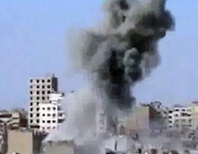 Syria: to był najkrwawszy miesiąc