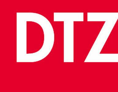 Nowa identyfikacja wizualna DTZ