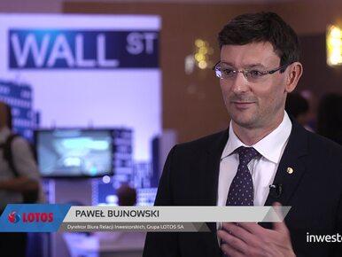 Konferencja WallStreet 21: Paweł Bujnowski - Dyrektor Biura RI, Grupa...