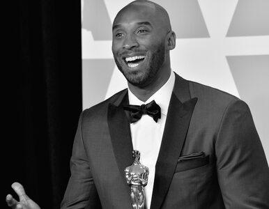 Nike, Fortnite, animacja nagrodzona Oskarem. Czym zajmował się Kobe...