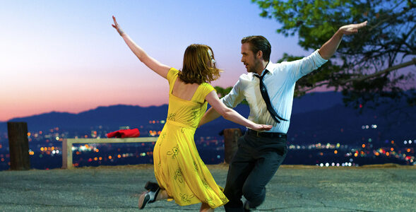"Quiz z filmu ""La La Land"". Co pamiętasz z historii Sebastiana i Mii?"