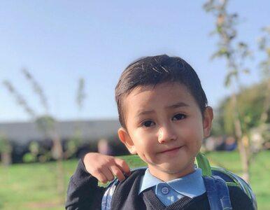 """Ma 3 lata, a mówił już w wieku 7 miesięcy. Małego """"geniusza"""" właśnie..."""