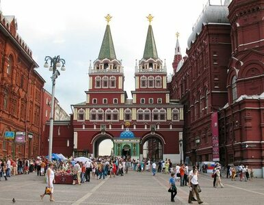 Moskwa zamknęła plac, na którym chciała demonstrować opozycja