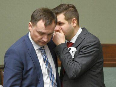 Kampania samorządowa na finiszu. Czemu Zbigniew Ziobro nie wsparł...