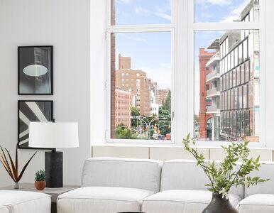 Kanye West sprzedaje mieszkanie w Nowym Jorku. Tak mieszkał raper