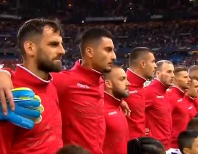 Mecz Francja – Albania w cieniu skandalu. Odegrano hymn Andory,...