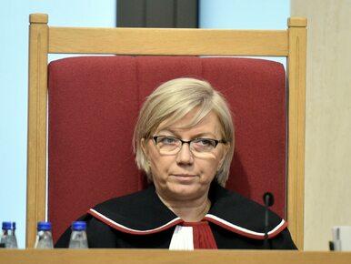 Wiadomo kiedy Sąd Najwyższy zajmie się legalnością wyboru Julii...