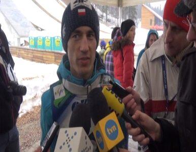 Kamil Stoch: Wszystko zagrało i mamy podium