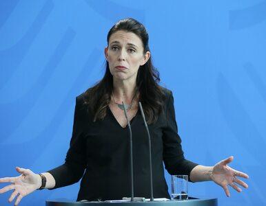 Premier Ardern po zamachu: Zostaliśmy wybrani, ponieważ reprezentujemy...