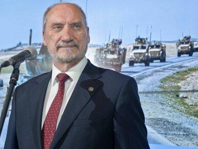 Rosyjski wywiad infiltruje polski resort obrony? Jest wniosek o...