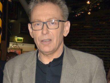 """Jacek Borkowski o """"Szopce noworocznej"""": Dostałem do zrobienia i zrobiłem..."""