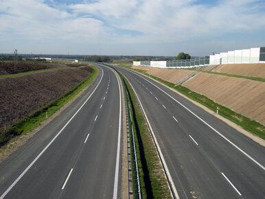 Afera drogowa. Rząd: wstrzymano nam tylko 830 mln euro