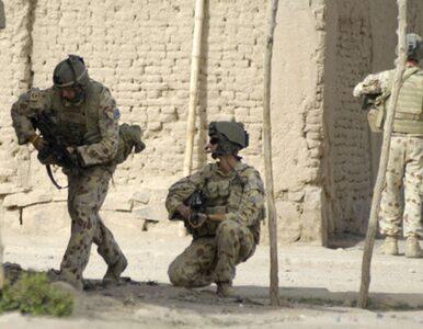 Krwawy styczeń w Afganistanie. Coraz większe straty NATO