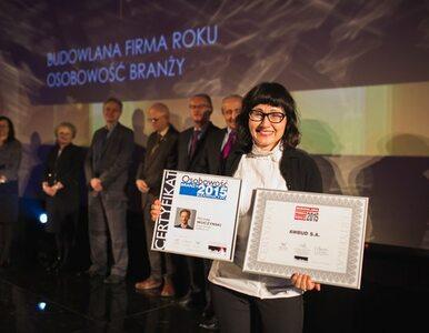 AWBUD dwukrotnie nagrodzony w branżowym konkursie budowlanym