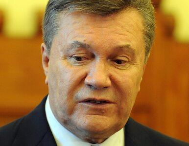 Ukraina: trzech prezydentów przeciw jednemu