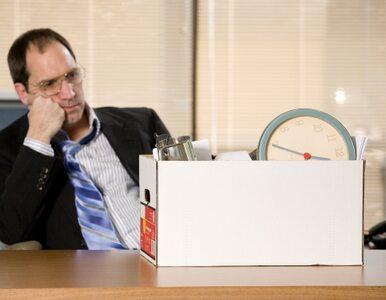 Liczba bezrobotnych spada, bo... Polacy tracą chęć do pracy