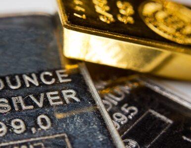 Groźby USA wobec Chin nie wystraszyły inwestorów. Ceny metali...