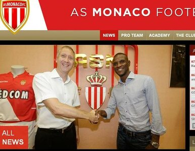 Nie chciała go Barcelona, zagra w Monaco