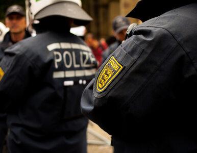 Niemcy. Policja rozbiła polsko-syryjski gang przemytników ludzi